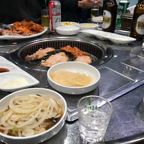 Table BBQ